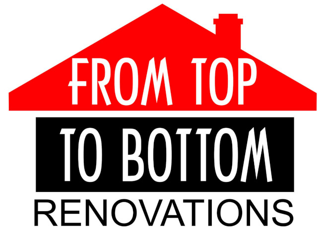 FROM TOP TO BOTTOM RENOVATIONS